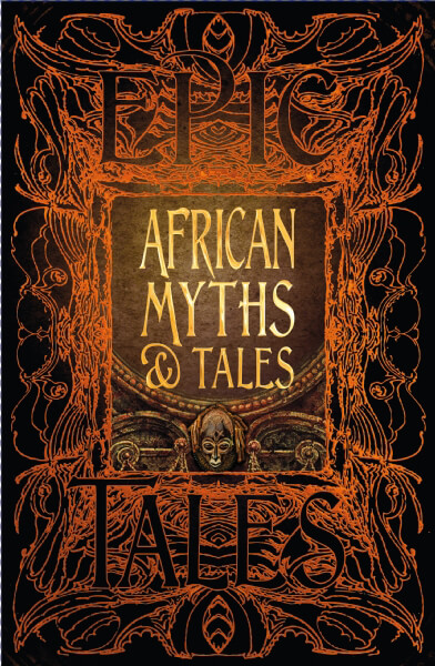 Cover image: African Myths & Tales