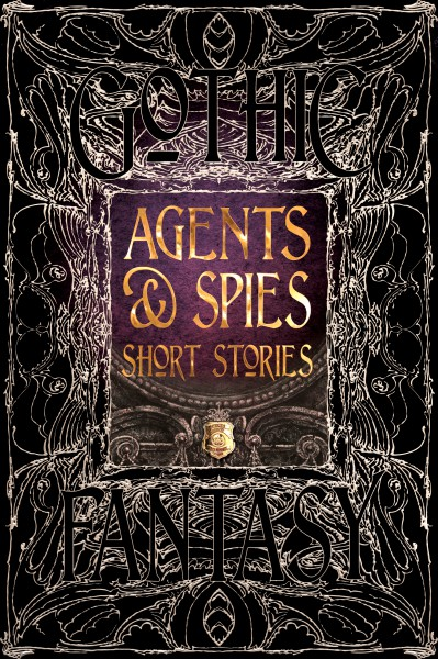 Cover image: Agents & Spies Short Stories