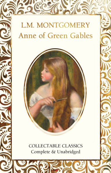 Cover image: Anne of Green Gables