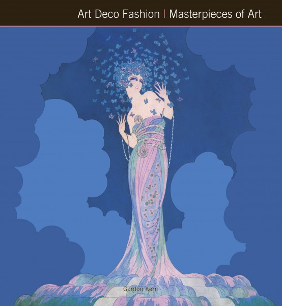 Cover image: Art Deco Fashion Masterpieces of Art