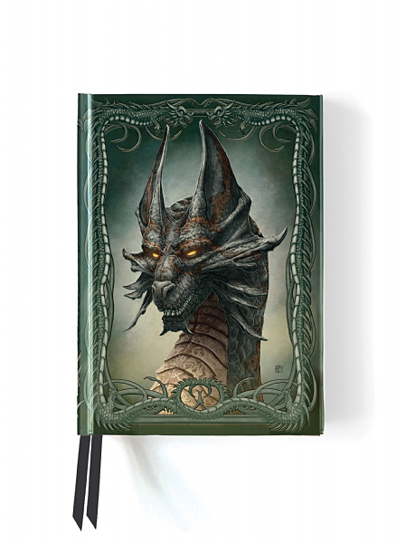 Cover image: Beyit: Black Dragon (Foiled Journal)