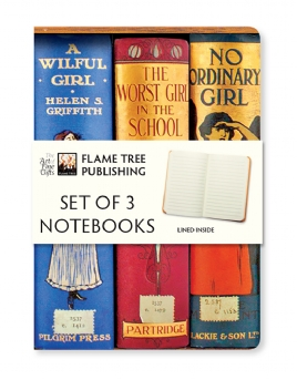 Bodleian Libraries Pocket Notebook Collection