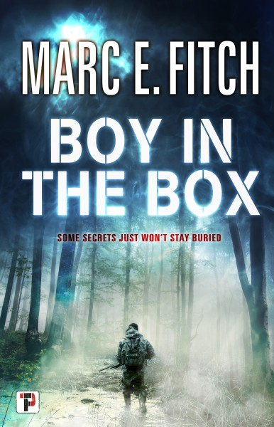 Cover image: Boy in the Box