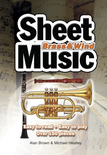 Brass & Wind Sheet Music
