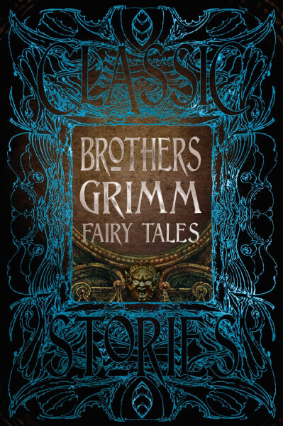 Cover image: Brothers Grimm Fairy Tales