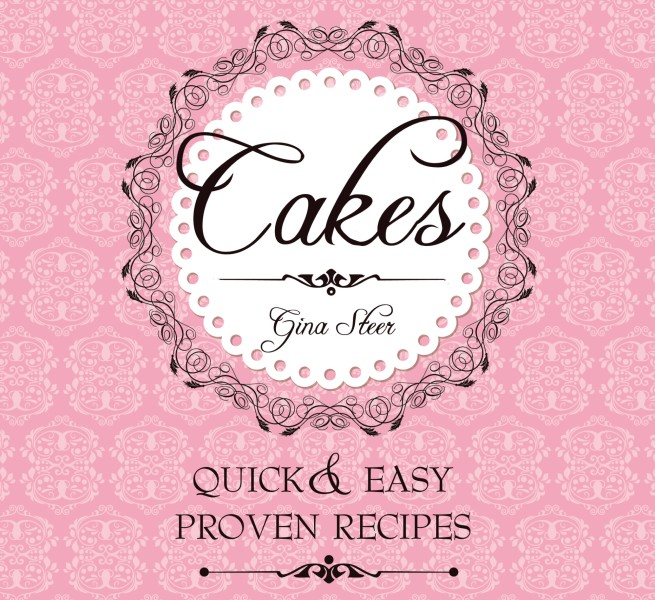Cover image: Cakes