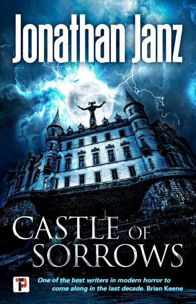 Cover image: Castle of Sorrows