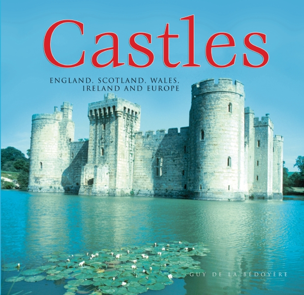 Cover image: Castles