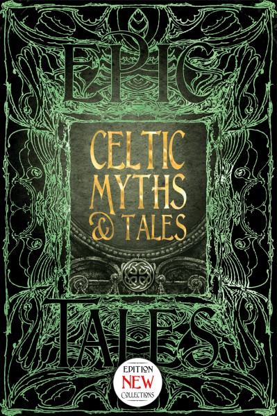 Cover image: Celtic Myths & Tales