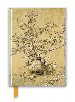 Charles Coleman: Apple Blossoms (Foiled Journal)
