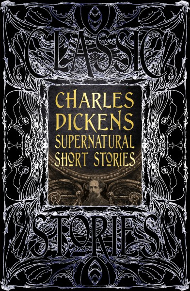 Cover image: Charles Dickens Supernatural Short Stories