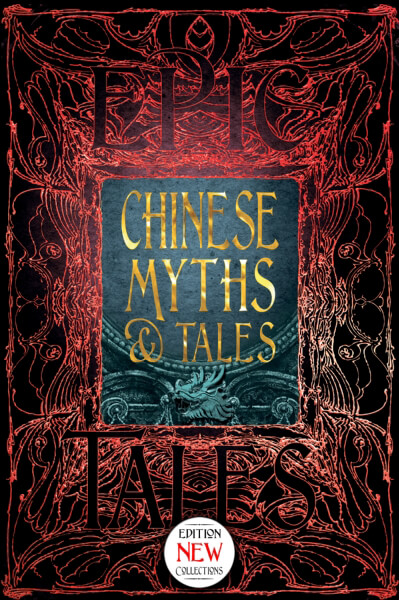 Cover image: Chinese Myths & Tales