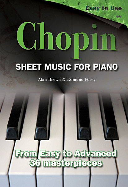 Cover image: Chopin