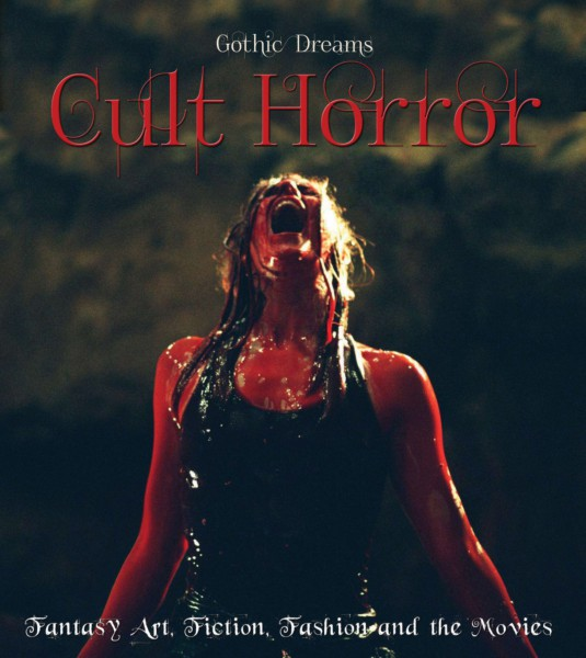 Cover image: Cult Horror