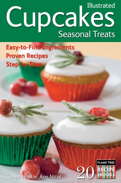 Cover image: Cupcakes - Seasonal Treats
