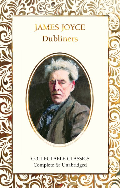 Cover image: Dubliners