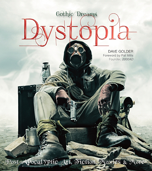 Cover image: Dystopia