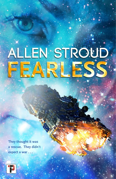 Cover image: Fearless