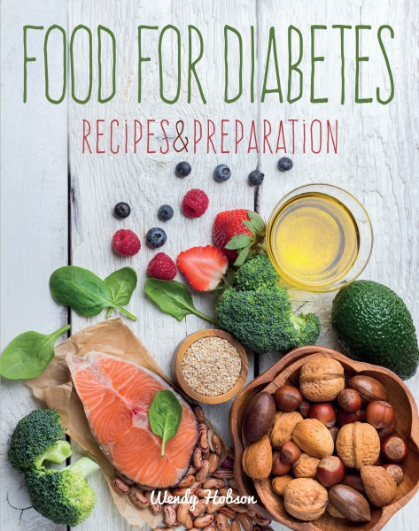 Cover image: Food for Diabetes