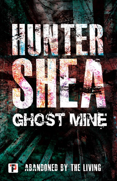 Cover image: Ghost Mine