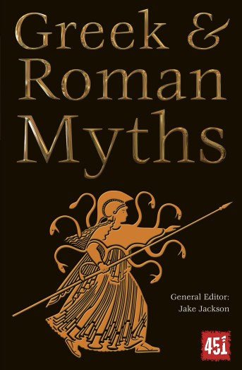 Greek & Roman Myths