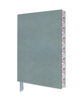 Grey Artisan Notebook (Flame Tree Journals)