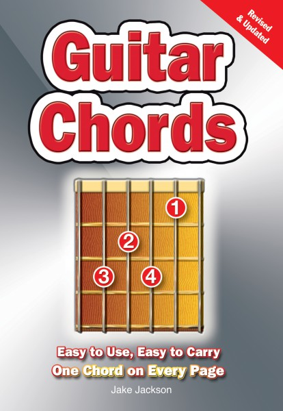 Cover image: Guitar Chords (eBook)