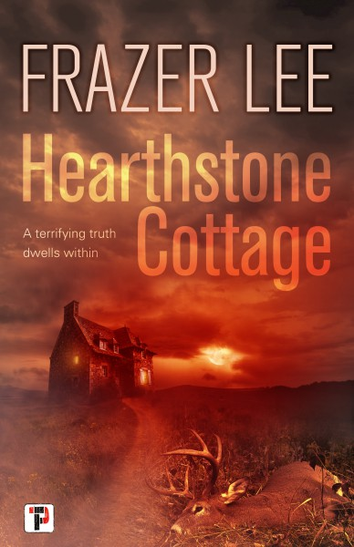 Cover image: Hearthstone Cottage