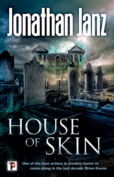 Cover image: House of Skin