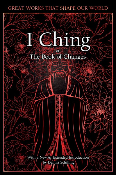 Cover image: I Ching