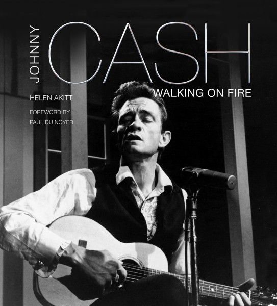 Cover image: Johnny Cash