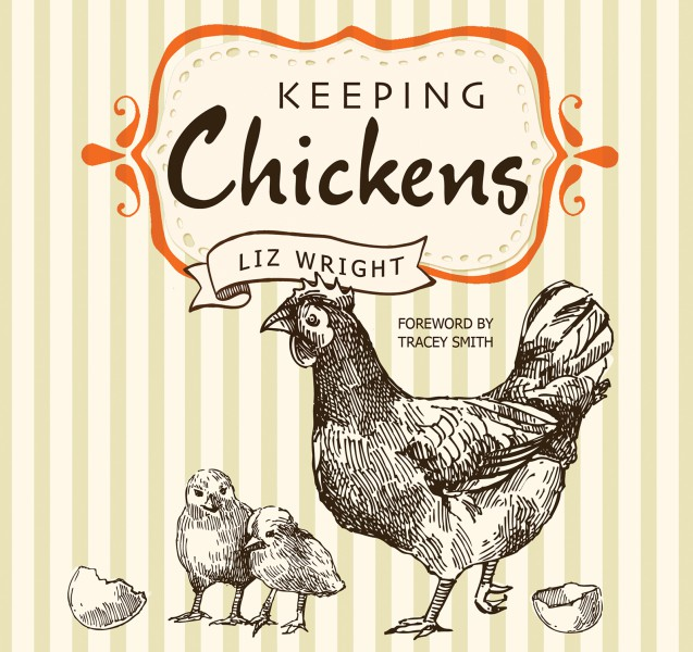 Cover image: Keeping Chickens