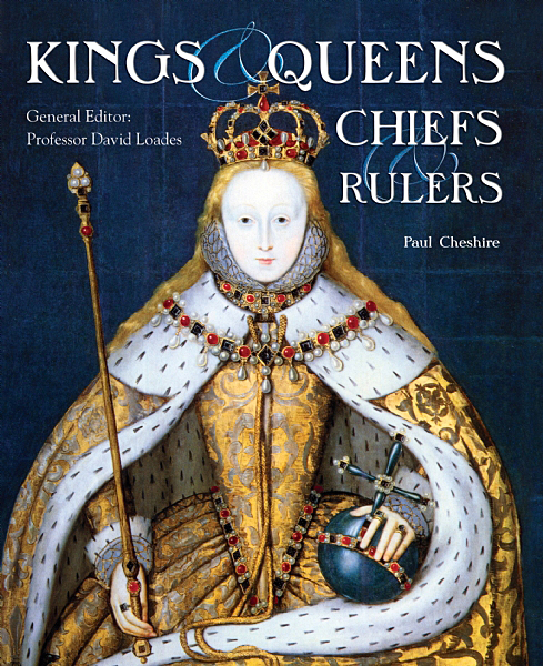 Cover image: Kings, Queens, Chiefs & Rulers