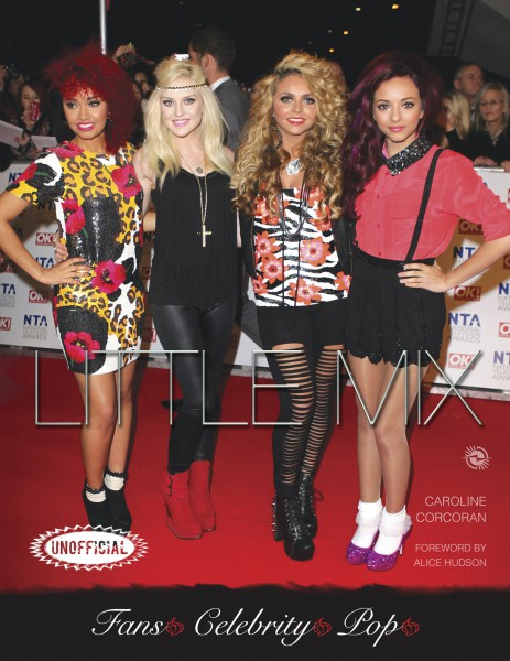 Cover image: Little Mix