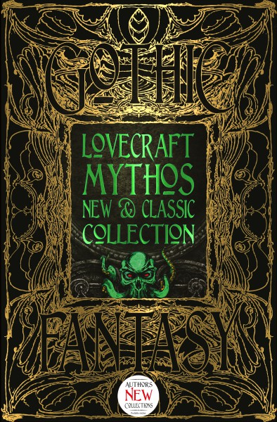 Cover image: Lovecraft Mythos New & Classic Collection