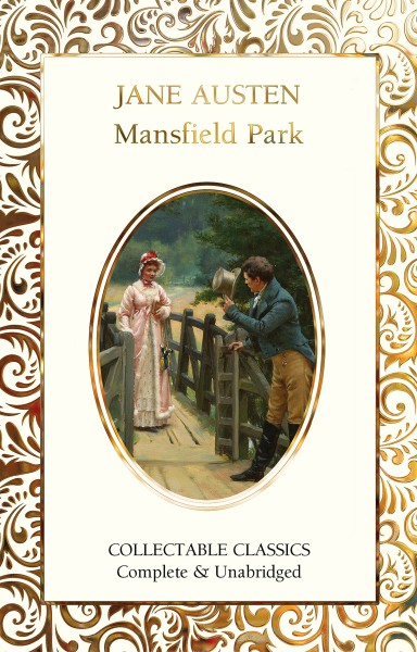 Cover image: Mansfield Park