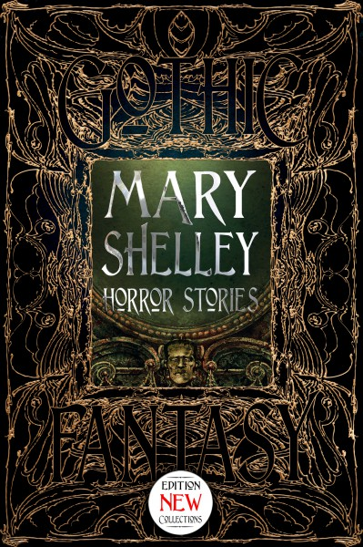 Cover image: Mary Shelley Horror Stories