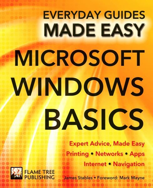 Cover image: Microsoft Windows Basics