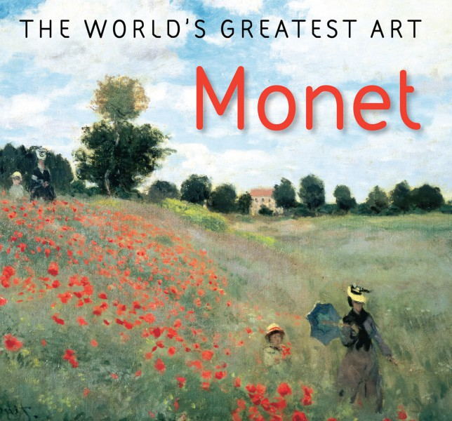 Cover image: Monet