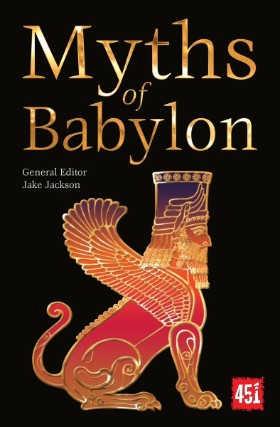 Cover image: Myths of Babylon