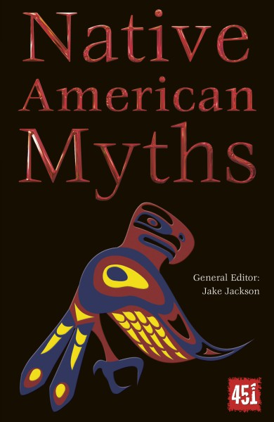 Cover image: Native American Myths