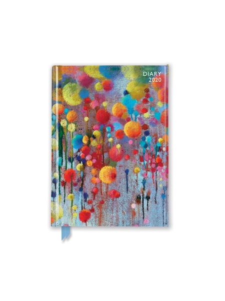Cover image: Nel Whatmore - Beautiful Reflection Pocket Diary 2020