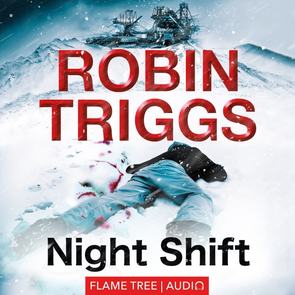 Cover image: Night Shift