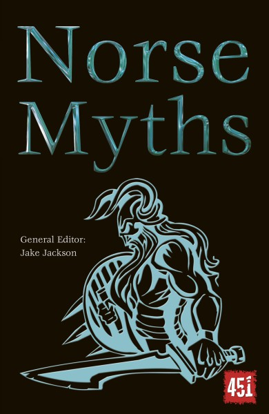 Cover image: Norse Myths