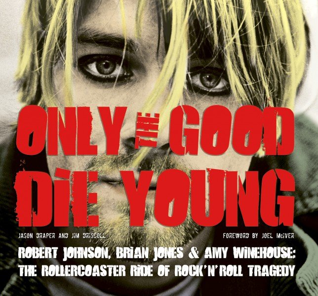 Cover image: Only the Good Die Young