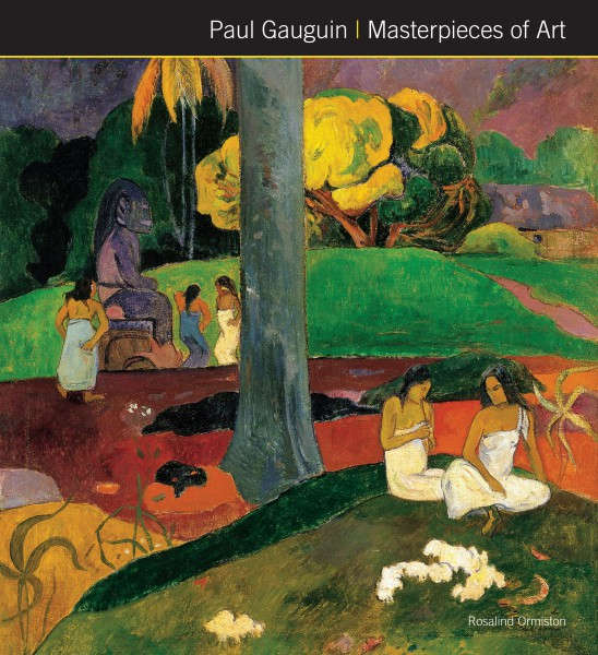 Cover image: Paul Gauguin Masterpieces of Art
