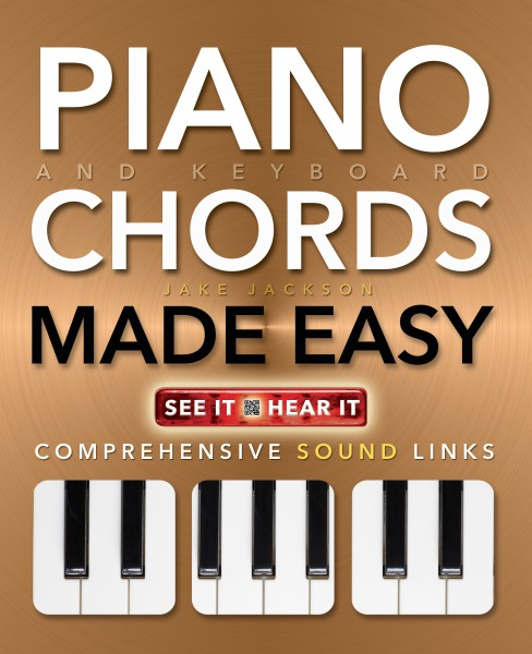 Cover image: Piano and Keyboard Chords Made Easy