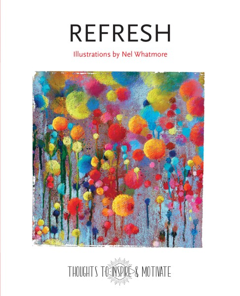 Cover image: Refresh