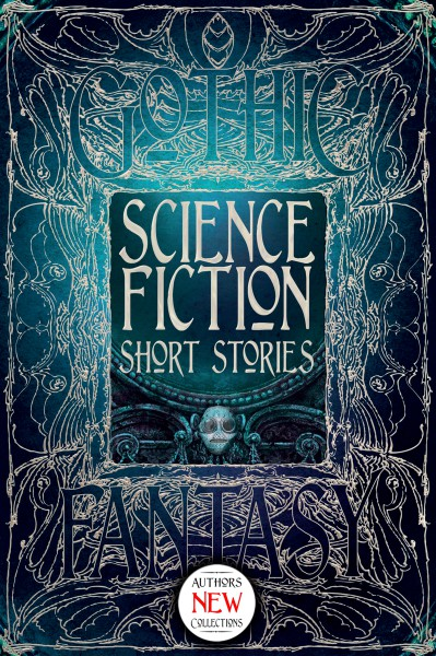 Cover image: Science Fiction Short Stories