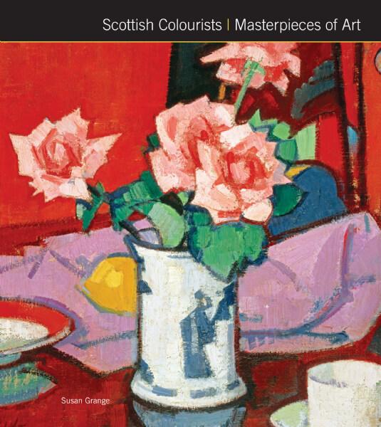 Cover image: Scottish Colourists Masterpieces of Art